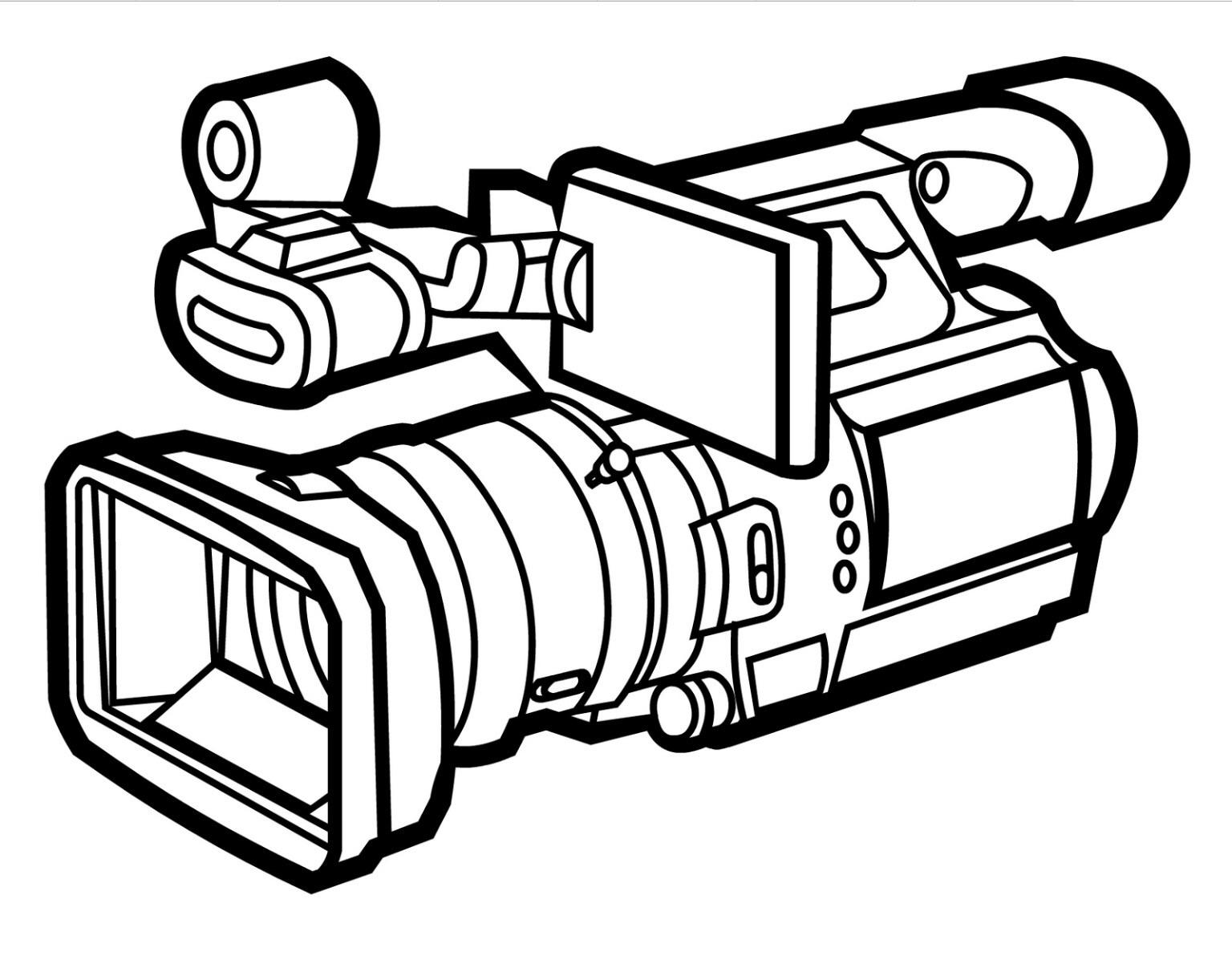 video-camera-sketch-1